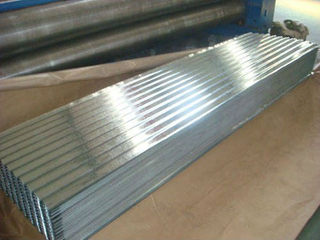 Corrugated Roofing Steel Sheet 2019 PPGI PPGL