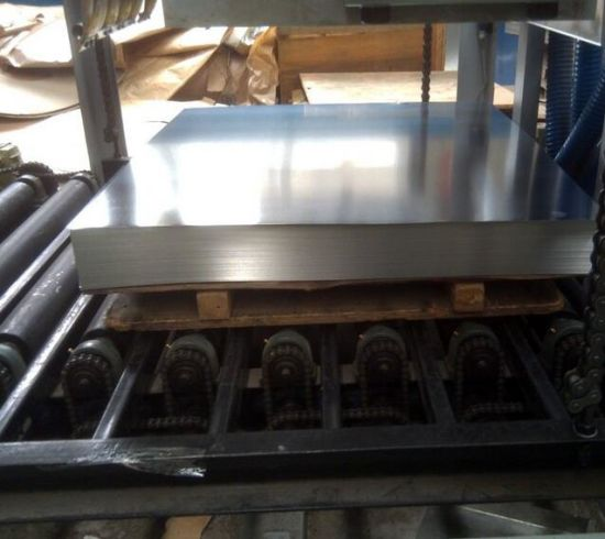 Tinplate Supplier /ETP/ SPTE for Metal Canning