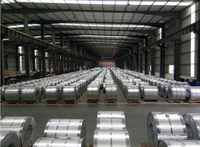 Wholesale Kenya Galvalume Steel Coil for Construction Roof