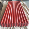 Manufactured Goods PPGI Coil Corrugated Steel Sheet