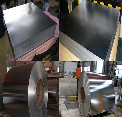 Tin Plate Sheet/Lacquered Electrolytic Tinplate/ETP Tinplate
