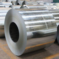 Chinese Good Price Cold Rolled Galvanizing Steel Coil