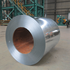 Hot Dipped Galvanized Steel Coil & Sheet