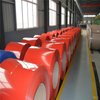 New PPGI Building Material Color Coated Steel Coil