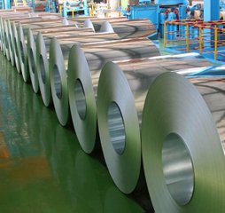 All Size Hot DIP Galvanized Steel Coil Gi Hdgi